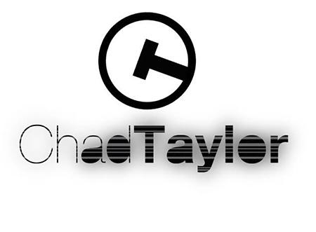 Chad Taylor Logo